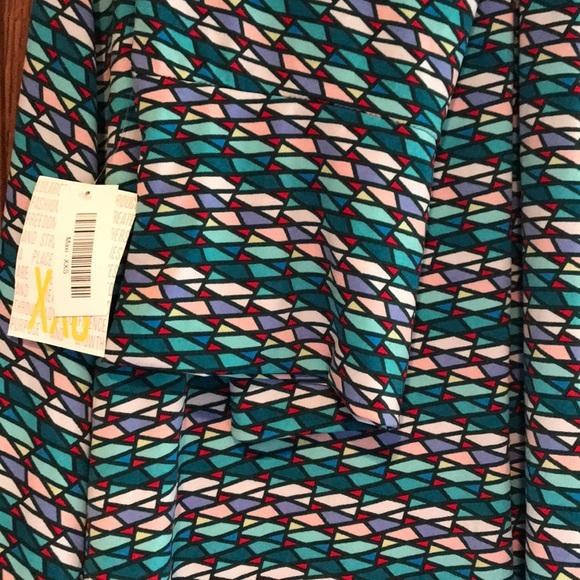 LuLaRoe Dresses & Skirts - LuLaRoe xxs Maxi skirt